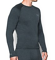 Under Armour Base 2.0 ArmourBlock Crew Neck Shirt 1281080