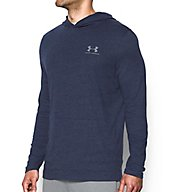 Under Armour Triblend Long Sleeve Jersey Hoodie 1281099