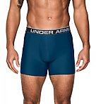 Under Armour O Series 6 Inch Performance Boxerjocks - 2 Pack 1282508