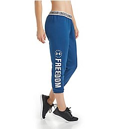Under Armour UA Freedom Lightweight Favorite Fleece Capri 1285561