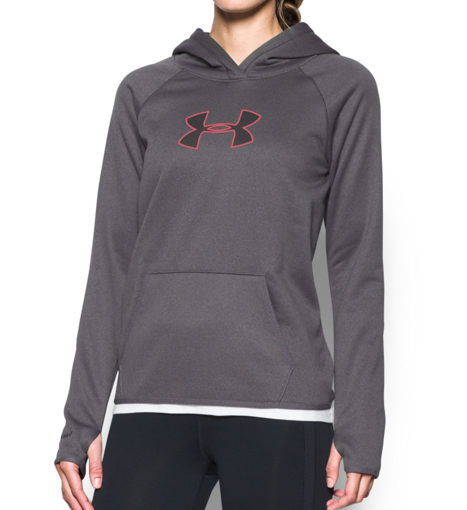 Under Armour Storm New UA Logo Hoodie 1288356
