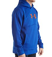 Under Armour Storm Armour Fleece Logo Hoodie 1289041