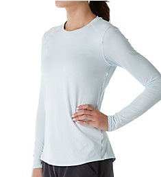 Under Armour UA Sunblock UPF 50 Lightweight Long Sleeve Shirt 1289404