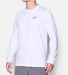 Under Armour Core Performance Long Sleeve T-Shirt 1289909
