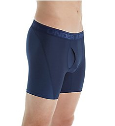 Under Armour O Series 6 Inch Cupron Boxer Brief 1290359