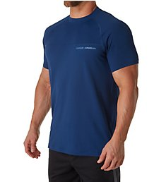 Under Armour Sunblock Performance Short Sleeve T-Shirt 1290526