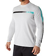 Under Armour Threadborne Long Sleeve Rashguard 1290528