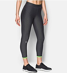Under Armour UA HeatGear Armour Compression Ankle Crop 1290782