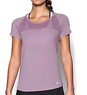 Under Armour HeatGear Fly By Short Sleeve Tee 1290893