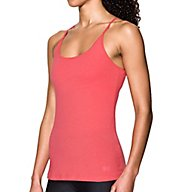 Under Armour Favorite Shelf Bra Camisole Tank Top 1291681