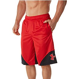 Under Armour Rickter Basketball Short 1291923