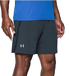 Under Armour Launch 2-In-1 Performance Short 1291945