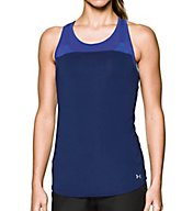 Under Armour Fly By HeatGear Fitted Tank 1292300