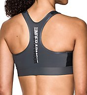 Under Armour Armour Mid Impact UA Graphic Sports Bra 1293777