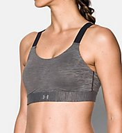 Under Armour Heather High Impact Sports Bra 1294015