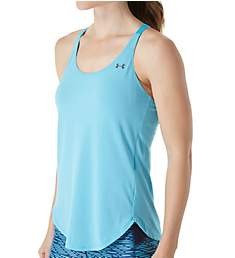 Under Armour CoolSwitch HeatGear T-Back Tank 1294067