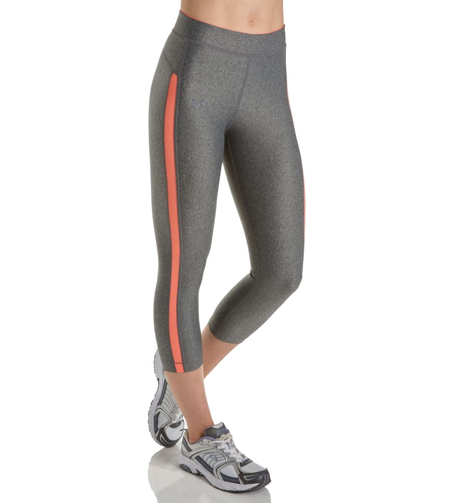 Under Armour UA HeatGear Armour CoolSwitch Capri 1294069