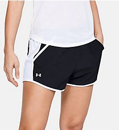 Under Armour UA Fly By HeatGear Short With Built-In Brief 1297125