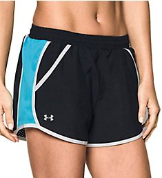 Under Armour Fly By HeatGear Perforated Running Short 1297127