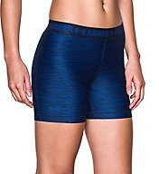 Under Armour UA HeatGear Armour Middy Printed Compression Short 1297902
