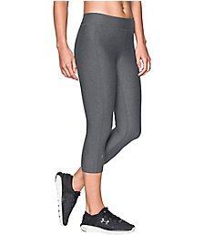 Under Armour UA HeatGear Armour Compression Capri 1297905