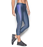 Under Armour UA HeatGear Armour Printed Compression Crop 1297909