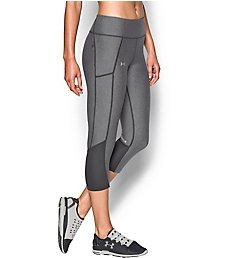 Under Armour UA Fly-By Run Compression Capri 1297933