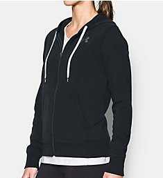 Under Armour UA Lightweight Favorite Fleece Full Zip Jacket 1298415
