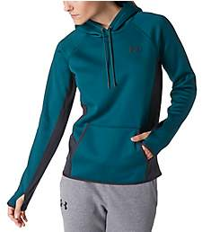 Under Armour UA Storm Armour Fleece Icon Hoodie 1298593
