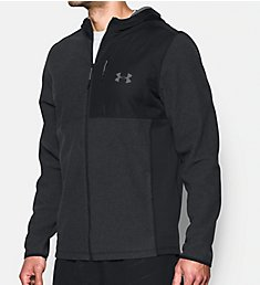 Under Armour CGI Full Zip Hooded Jacket 1299160