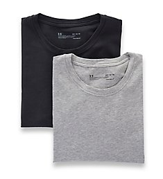 Under Armour Cotton Stretch Crew Neck T-Shirts - 2 Pack 1300000