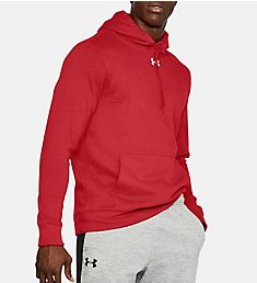 Under Armour Hustle Fleece Pullover Hoody 1300123