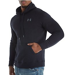 Under Armour Rival Fitted Pullover Hoodie 1302292