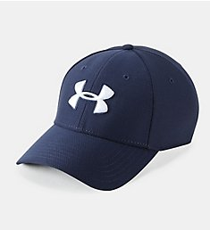 Under Armour Men's Blitzing 3.0 Fitted Cap 1305036