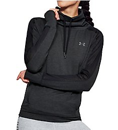 Under Armour Featherweight Fleece Funnel Neck 1305498