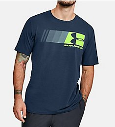 Under Armour Fast Left Chest Lockup T-Shirt 1305659