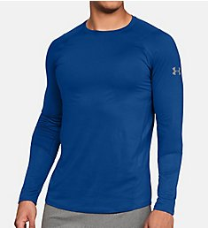 Under Armour Raid 2.0 Performance Long Sleeve T-Shirt 1306431