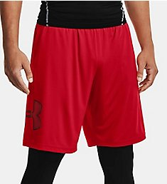 Under Armour Threadborne Siro Tech Graphic Short 1306443