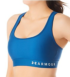 Under Armour Armour HeatGear Crossback Bra 1307200