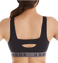 Under Armour UA Favorite Cotton Everyday Sports Bra 1307230