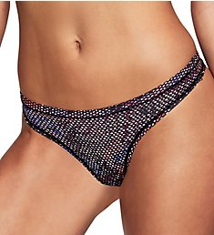Under Armour UA Pure Stretch Sheers Novelty Thong 1307237