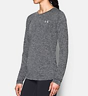 Under Armour UA Tech Twist Crew Neck Long Sleeve Top 1307486