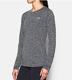 Under Armour UA Tech Twist Long Sleeve Crew Neck T-Shirt 1307486