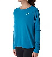 Under Armour Triblend HeatGear Long Sleeve Top 1307744