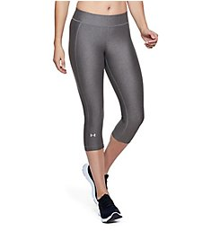 Under Armour UA HeatGear Armour Compression Capri 1309652