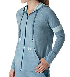 Under Armour Sportstyle Full Zip Hoodie Jacket 1313495