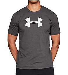 Under Armour Big Logo Short Sleeve T-Shirt 1314004