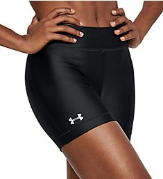 Under Armour UA HeatGear Armour Middy 5 Inch Short 1316681