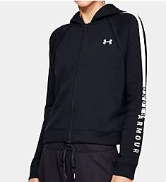 Under Armour Rival Cotton Blend Fleece Hoodie 1317856