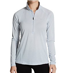 Under Armour UA Tech Twist 1/2 Zip Long Sleeve Top 1320128